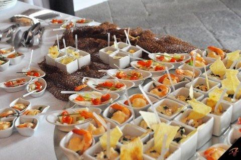 catering per eventi