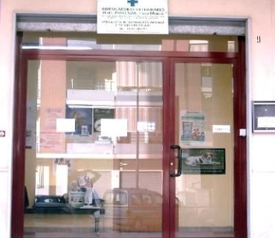 Studio Veterinario dott. Piacenza