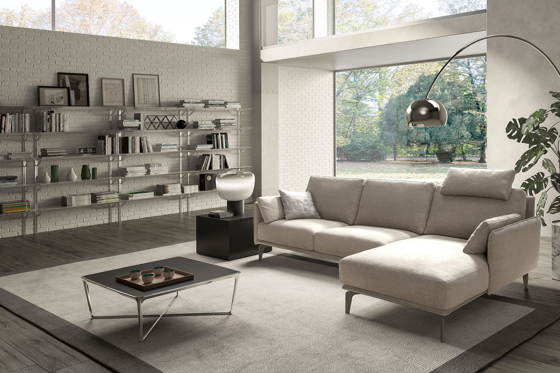 Beautiful cucine componibili firenze images ideas for Righi arredamenti