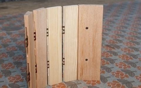 vendita tapparelle in legno