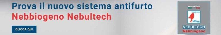 antifurto-nebbiogeno