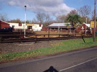 horse and carriage hire - Northampton - Clayton Carriage Masters - Our premises