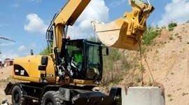 scavi e costruzioni, lavori di edilizia, demolizioni civili