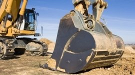 recupero materiali inerti, consolidamento terreni, movimento terra