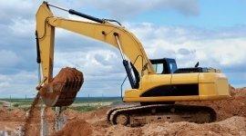 impianti idraulici stradali, scavi, lavori di movimentazione terra