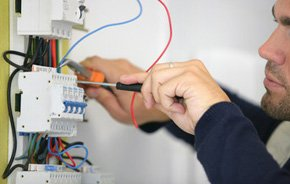 Professional commercial electricians you can rely on
