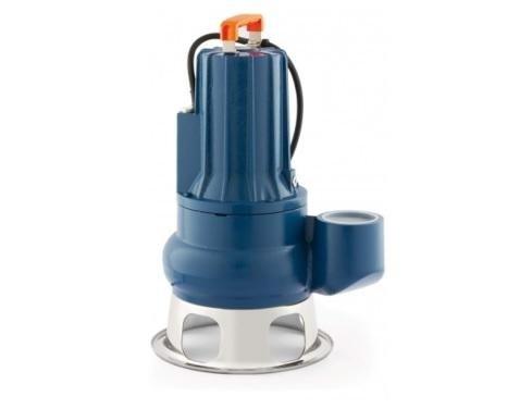 elettropompe centrifughe