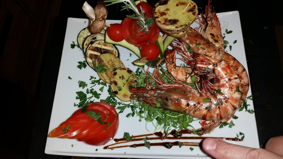 pane e vino arte culinaria siciliana a Sciacca