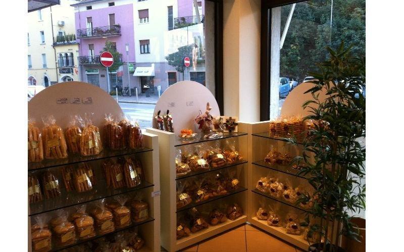vendita pane Brescia