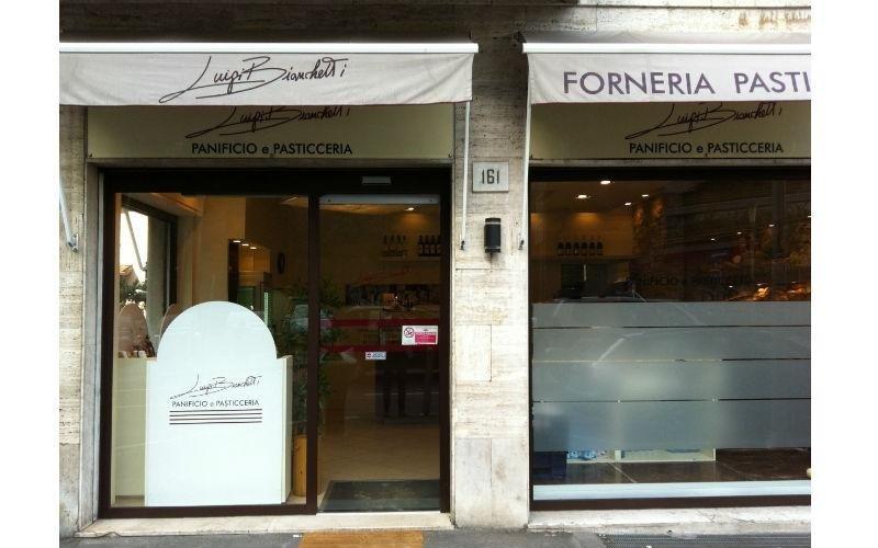 forno Brescia
