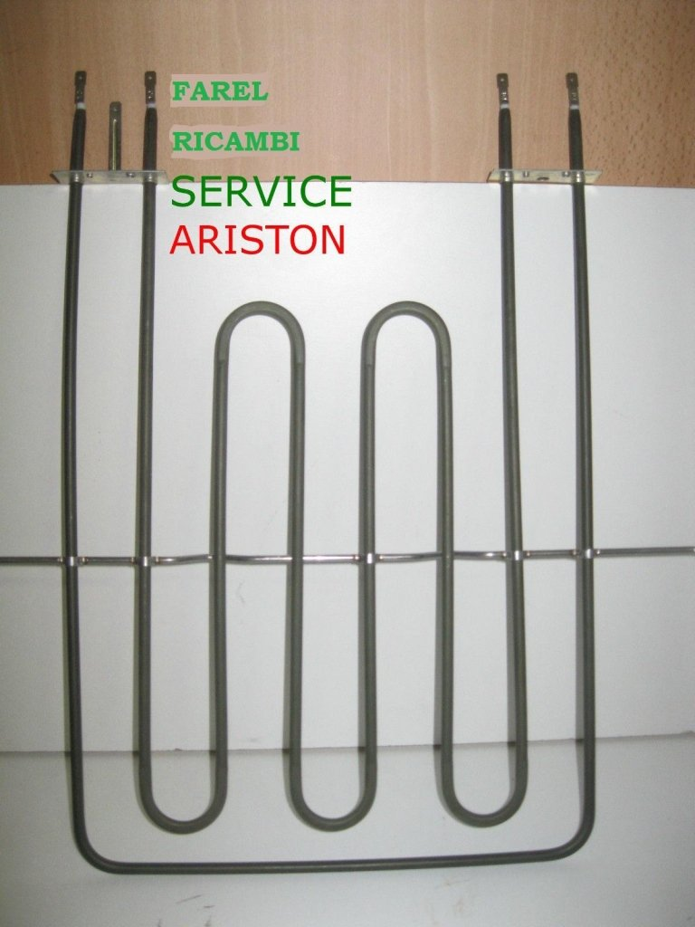 Resistenza forno Ariston-Indesit