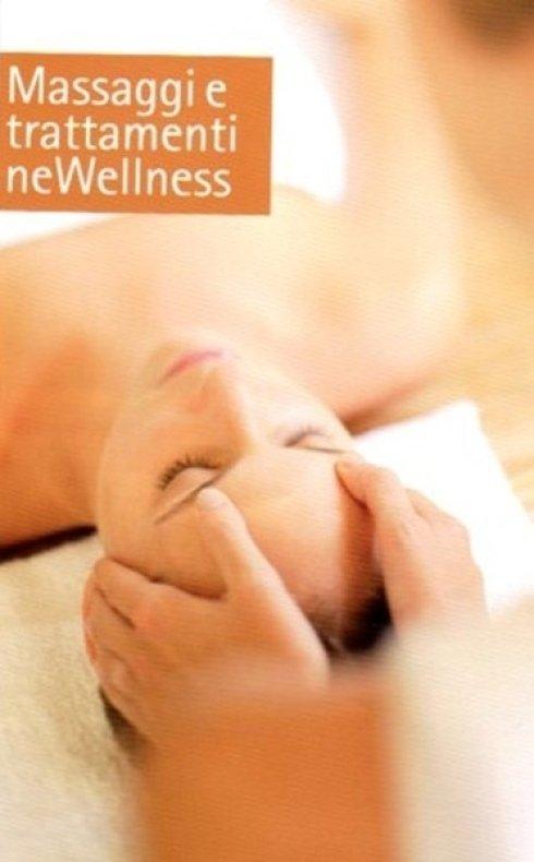 Massaggi newellness