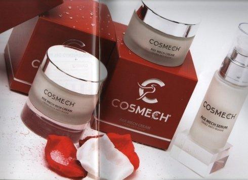 Cosmech