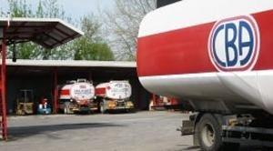 distribuzione benzina