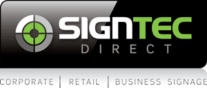 Signtec Direct logo