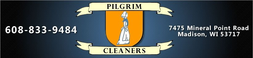 Pilgrim Cleaners, Madison, WI 53717 dry cleaning & house cleaning