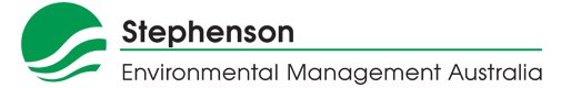 Stephenson Environmental Management Australia logo