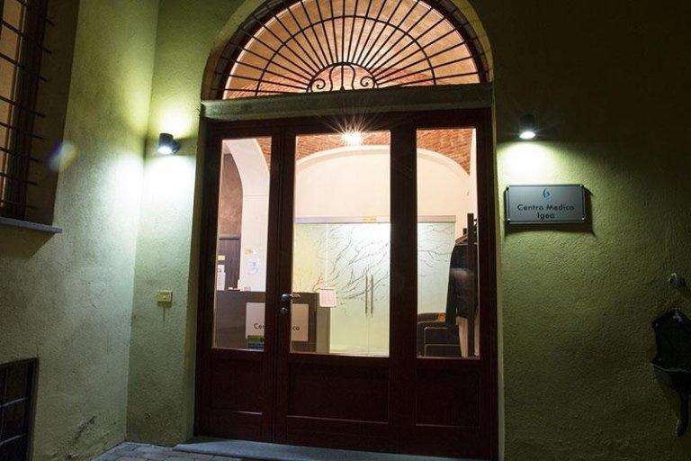 Centro Medico Igea, Vercelli