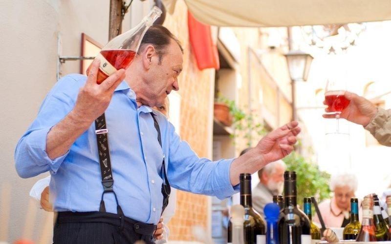 Friulian wines in pordenone