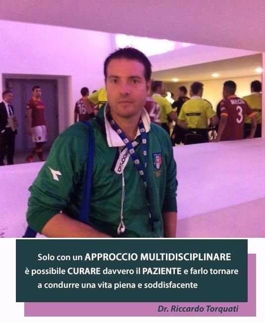 Riccardo Torquati