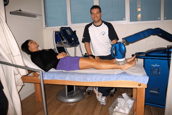 Cure fisioterapiche