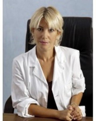 Nutritionist Paola Meo