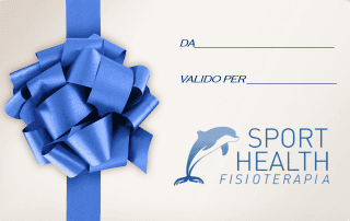 Sporthealth Gift Card