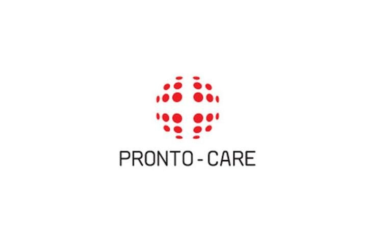 Healthcare provider covered by PRONTO-CARE
