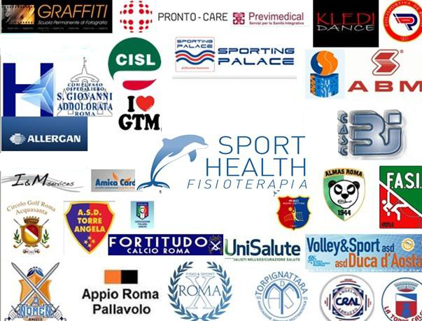 SportHealth Rome agreements