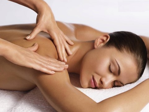 massage special offers