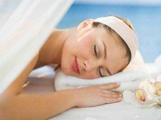 Massaggio distensivo