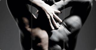 Massaggio antidolore