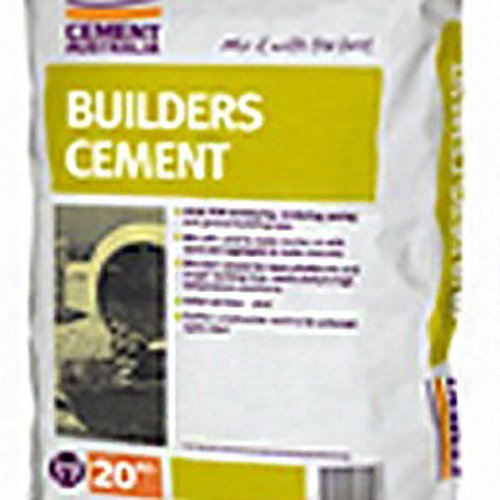cement builders mix