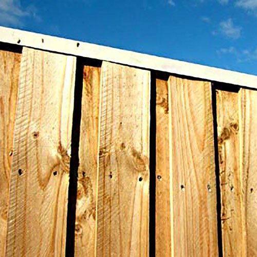 timbers fence
