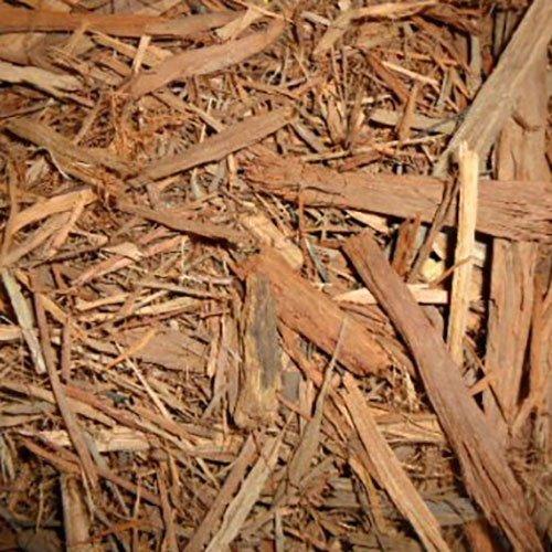 hardwood fines mulch