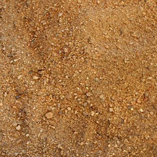 washed coarse sand