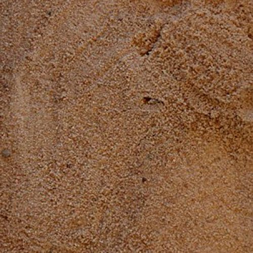 washed fine sand