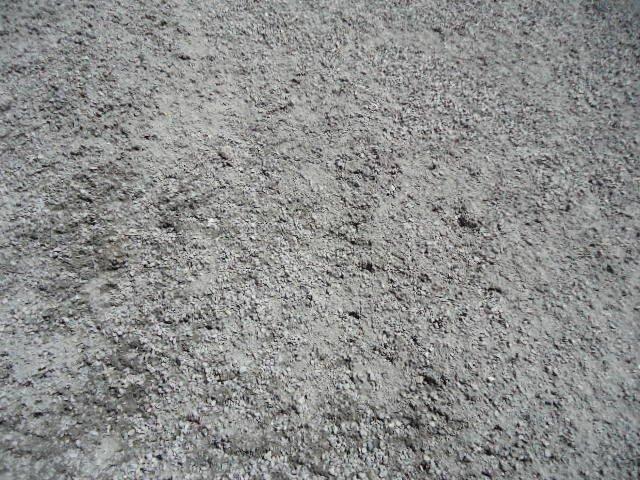 crusher dust
