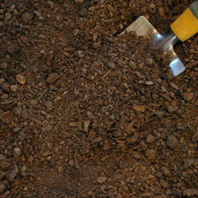budget soil