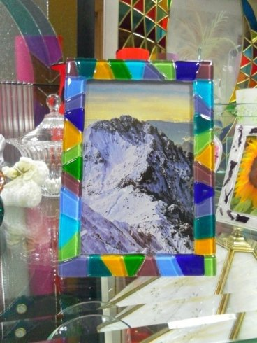 articoli in vetro, articoli in cristallo