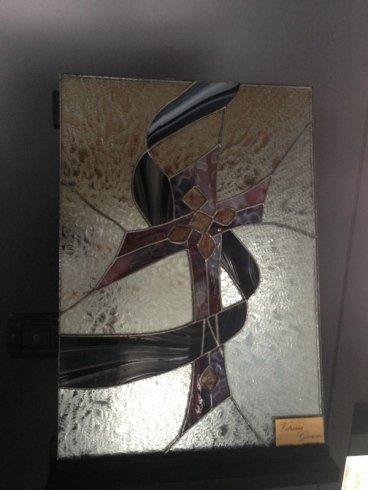 articoli ecclesiastici in vetro, articoli in cristallo da chiesa