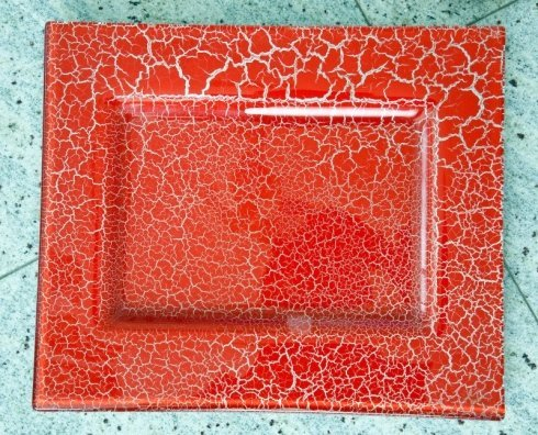 complementi di arredo in cristallo, complementi in vetro