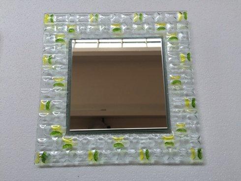 specchio vetro