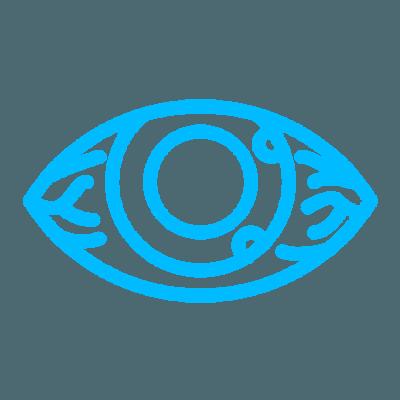 Icona di un occhio