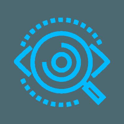 icona della chirurgia oculistica