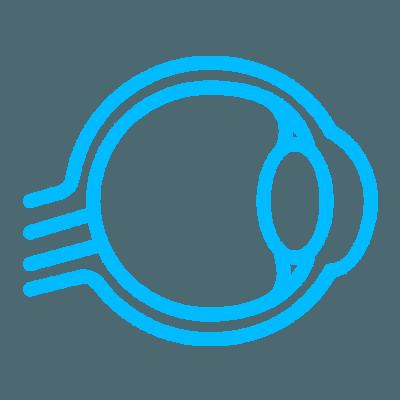 icona dell'oftalmologia