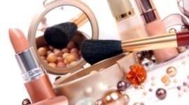 cosmetici, trucchi, make up