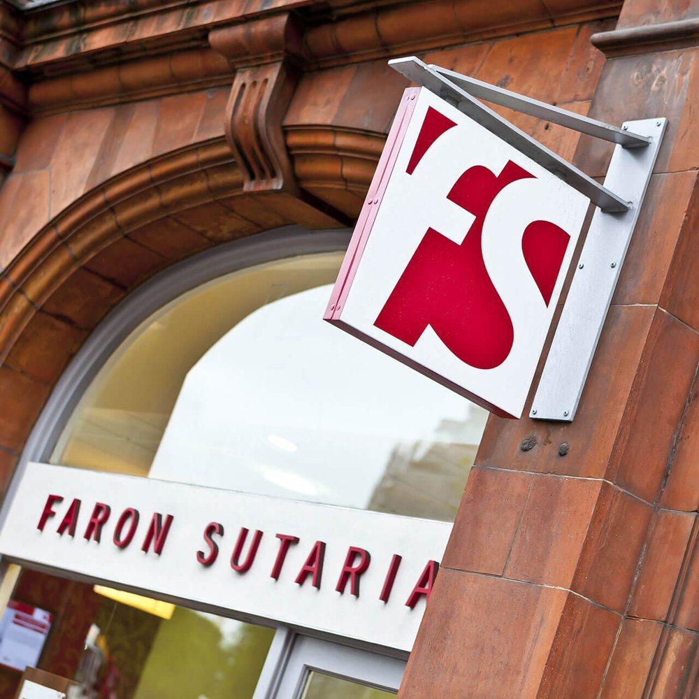 FS branding