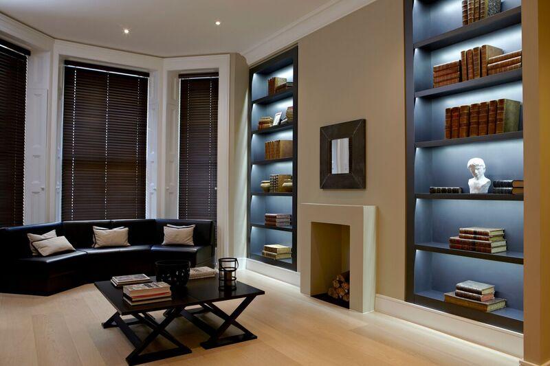 personalised interior space