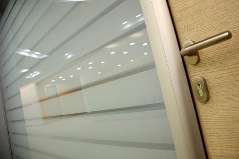 vetrate arredamento in cristallo